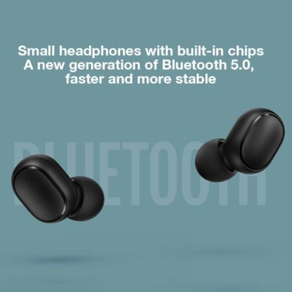 MiTrue Wireless Earbuds Basic: bluetooth 5.0