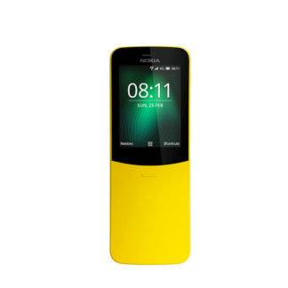 Nokia N8110 Banana phone