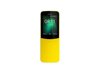 Nokia N8110 Banana phone