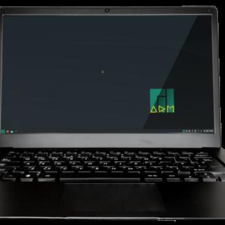 Pinebook Pro