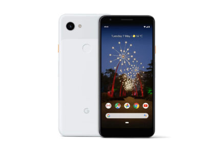 Pixel 3a featured