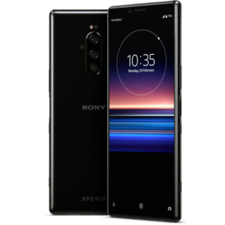 Xperia 1 Android